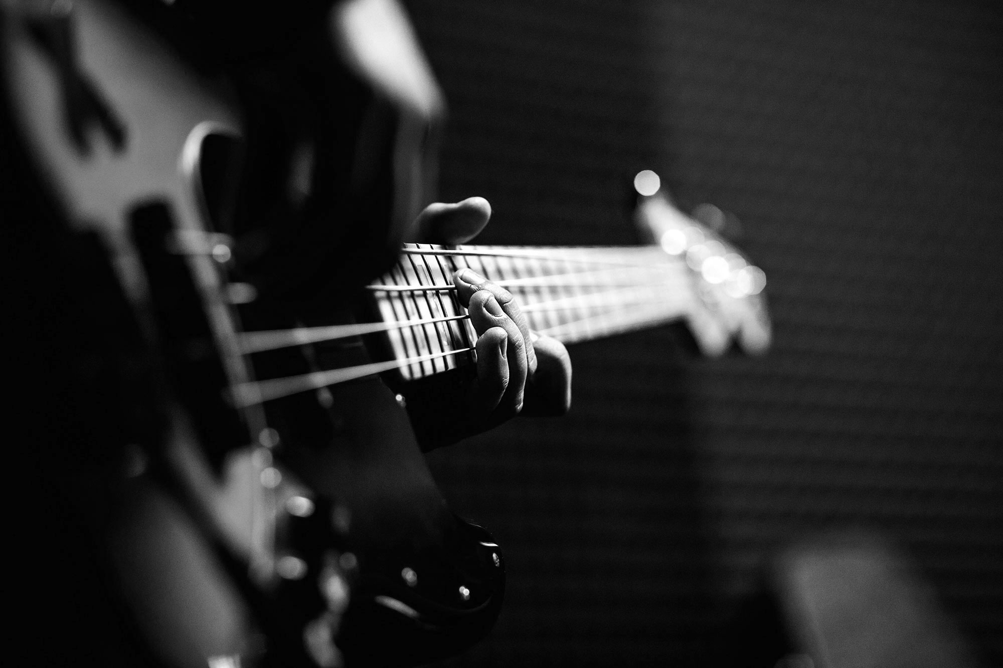 Music & Production Lessons